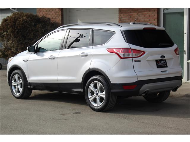 2016 Ford Escape SE (Stk: C14637) in Saskatoon - Image 2 of 22