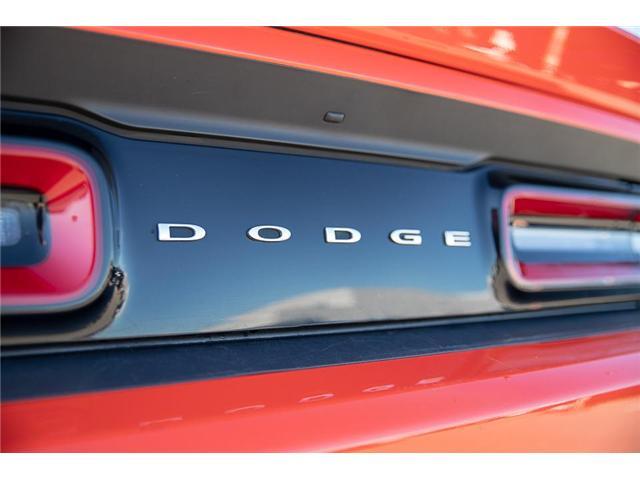 2017 Dodge Challenger SXT (Stk: K594033A) in Surrey - Image 6 of 23