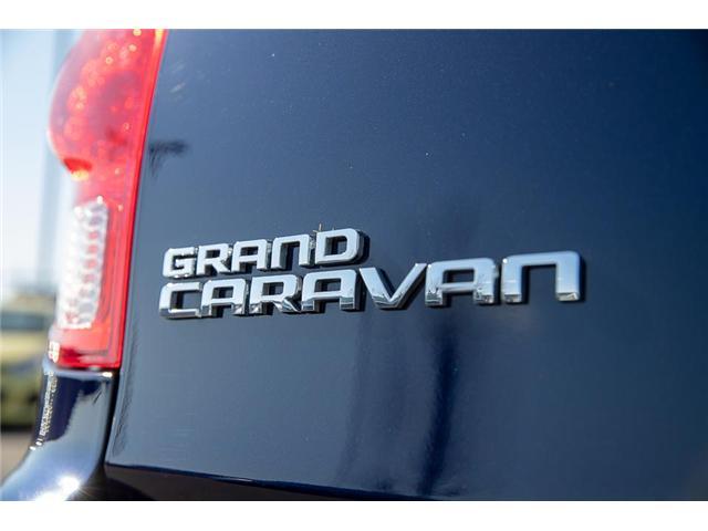 2017 Dodge Grand Caravan CVP/SXT (Stk: EE901670A) in Surrey - Image 6 of 26