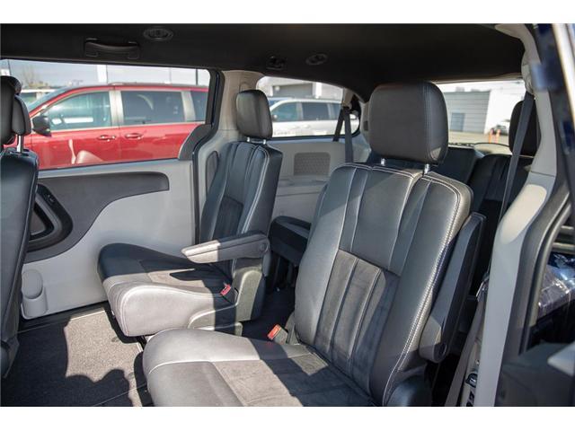 2017 Dodge Grand Caravan CVP/SXT (Stk: EE901670A) in Surrey - Image 11 of 26