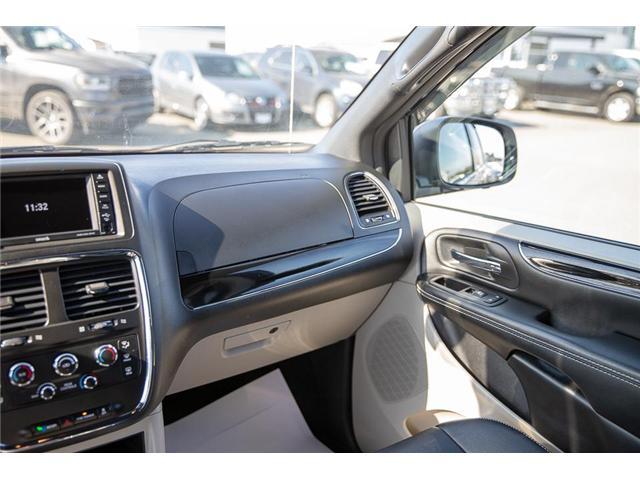 2017 Dodge Grand Caravan CVP/SXT (Stk: EE901670A) in Surrey - Image 14 of 26