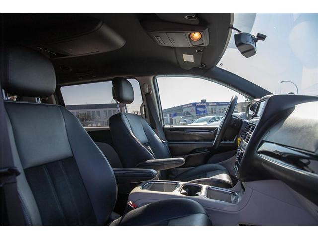 2017 Dodge Grand Caravan CVP/SXT (Stk: EE901670A) in Surrey - Image 18 of 26