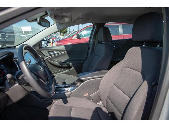 2018 Chevrolet Malibu LT (Stk: EE902000) in Surrey - Image 7 of 25