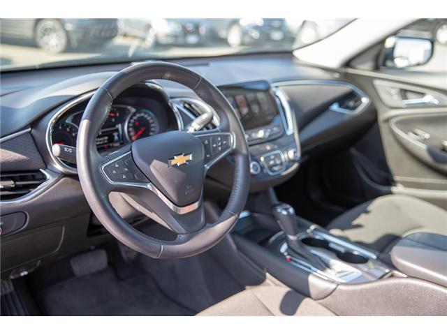 2018 Chevrolet Malibu LT (Stk: EE902000) in Surrey - Image 8 of 25