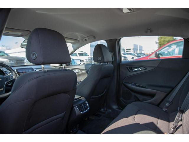 2018 Chevrolet Malibu LT (Stk: EE902000) in Surrey - Image 9 of 25