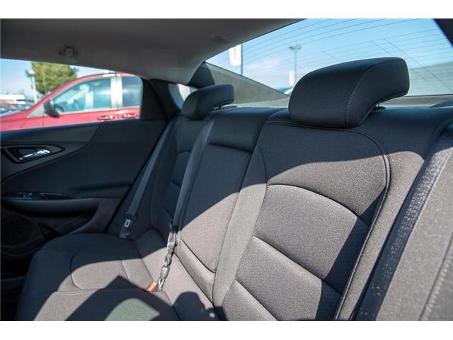 2018 Chevrolet Malibu LT (Stk: EE902000) in Surrey - Image 10 of 25