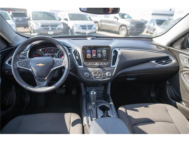 2018 Chevrolet Malibu LT (Stk: EE902000) in Surrey - Image 11 of 25
