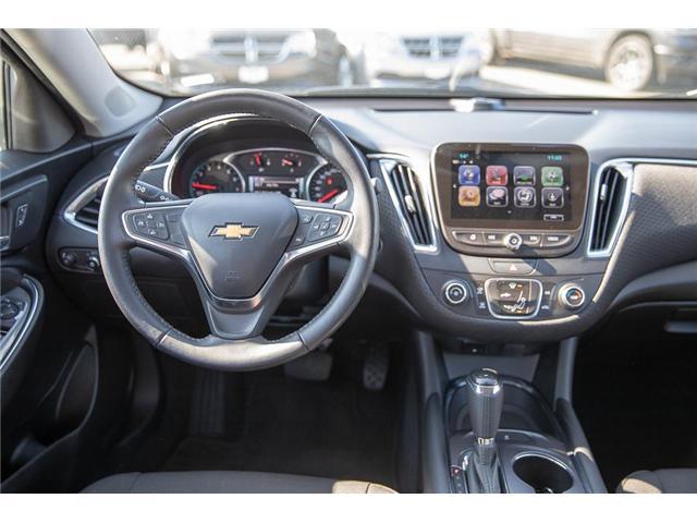 2018 Chevrolet Malibu LT (Stk: EE902000) in Surrey - Image 12 of 25