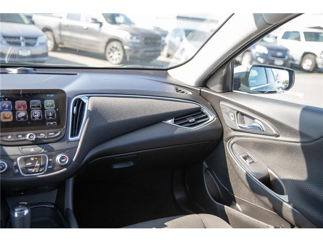 2018 Chevrolet Malibu LT (Stk: EE902000) in Surrey - Image 13 of 25