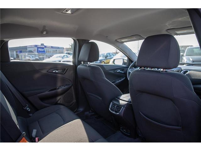 2018 Chevrolet Malibu LT (Stk: EE902000) in Surrey - Image 14 of 25