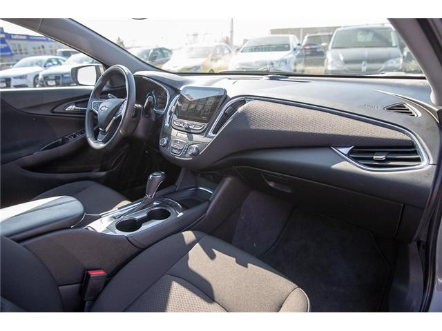 2018 Chevrolet Malibu LT (Stk: EE902000) in Surrey - Image 15 of 25
