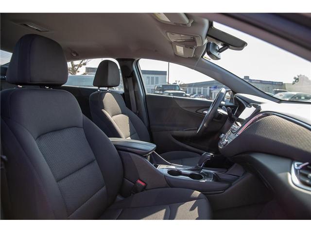 2018 Chevrolet Malibu LT (Stk: EE902000) in Surrey - Image 16 of 25
