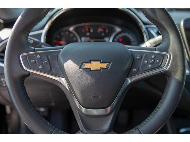 2018 Chevrolet Malibu LT (Stk: EE902000) in Surrey - Image 18 of 25