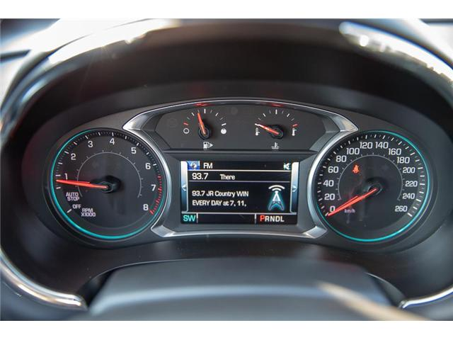 2018 Chevrolet Malibu LT (Stk: EE902000) in Surrey - Image 19 of 25