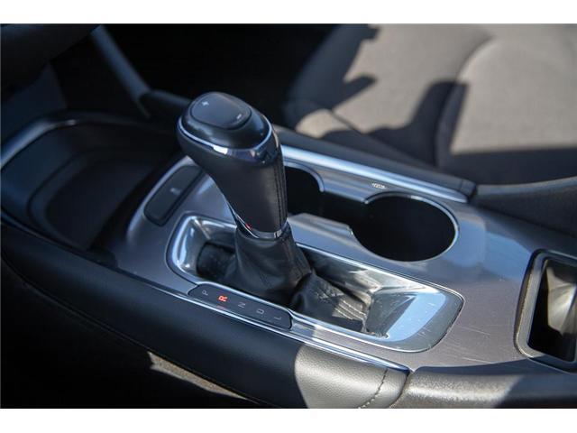 2018 Chevrolet Malibu LT (Stk: EE902000) in Surrey - Image 23 of 25