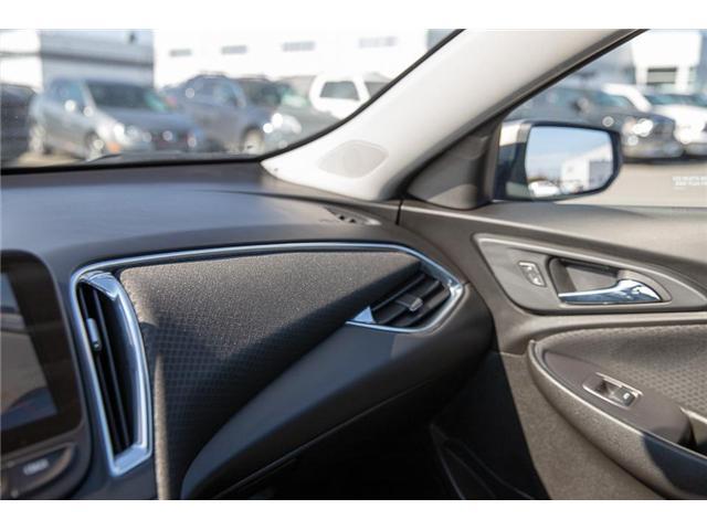 2018 Chevrolet Malibu LT (Stk: EE902000) in Surrey - Image 24 of 25