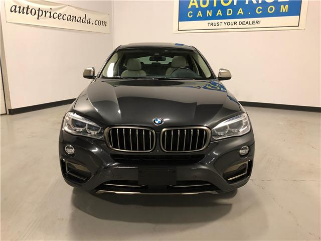 2016 BMW X6 xDrive35i (Stk: W0204) in Mississauga - Image 2 of 28