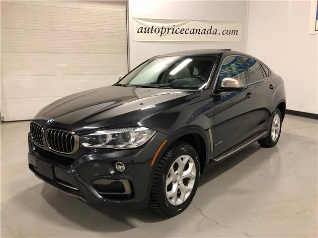 2016 BMW X6 xDrive35i (Stk: W0204) in Mississauga - Image 3 of 28