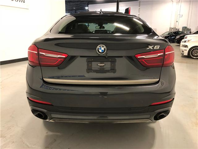 2016 BMW X6 xDrive35i (Stk: W0204) in Mississauga - Image 6 of 28