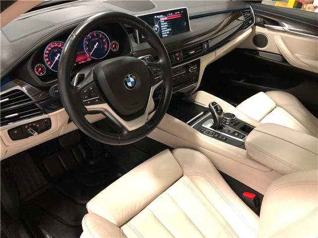2016 BMW X6 xDrive35i (Stk: W0204) in Mississauga - Image 8 of 28