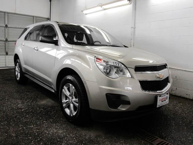 2013 Chevrolet Equinox LS (Stk: T9-38181) in Burnaby - Image 2 of 21