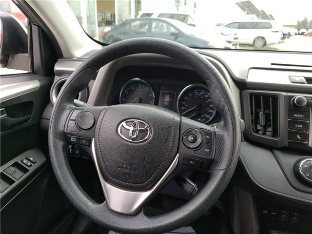 2018 Toyota RAV4 LE (Stk: P1737) in Whitchurch-Stouffville - Image 6 of 11