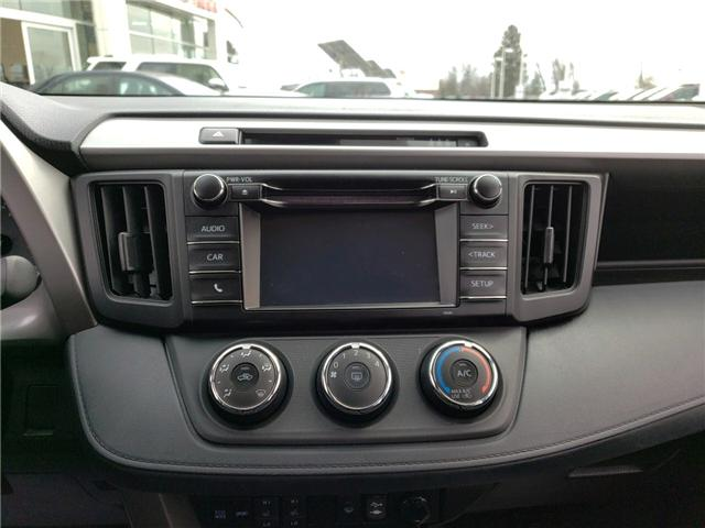 2018 Toyota RAV4 LE (Stk: P1737) in Whitchurch-Stouffville - Image 7 of 11