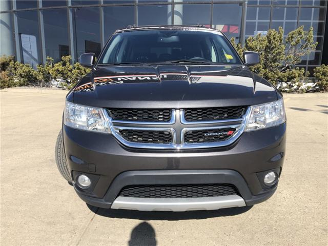 2016 Dodge Journey R/T (Stk: WE049) in Edmonton - Image 2 of 12