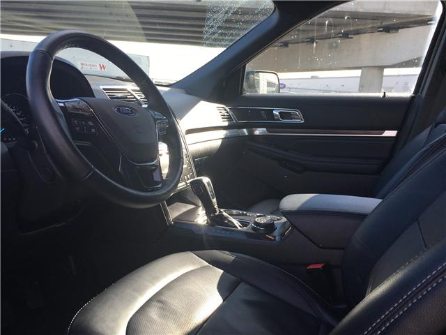 2018 Ford Explorer Limited (Stk: LF010020) in Surrey - Image 14 of 30