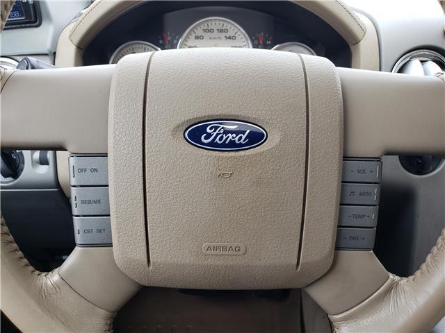 2004 Ford F-150 XLT (Stk: 39228B) in Saskatoon - Image 13 of 26