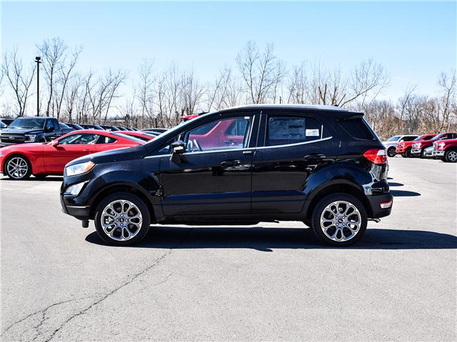 2019 Ford EcoSport Titanium (Stk: 19EC266) in St. Catharines - Image 3 of 24