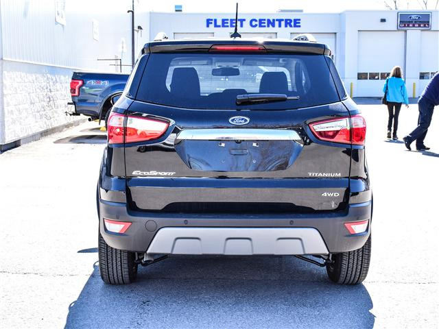 2019 Ford EcoSport Titanium (Stk: 19EC266) in St. Catharines - Image 5 of 24