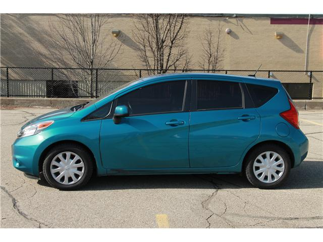 2014 Nissan Versa Note 1.6 SV (Stk: 1903099) in Waterloo - Image 2 of 23