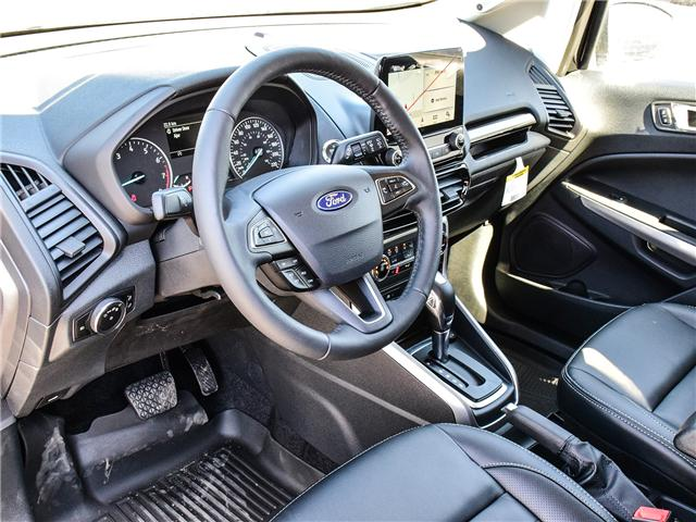 2019 Ford EcoSport Titanium (Stk: 19EC266) in St. Catharines - Image 13 of 24