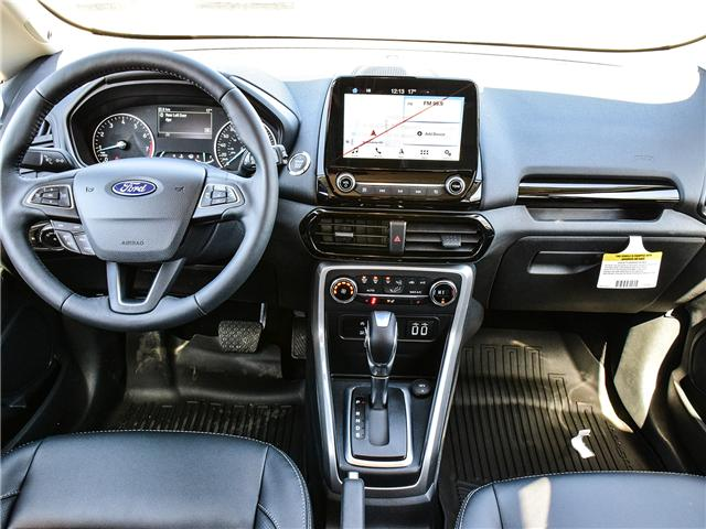 2019 Ford EcoSport Titanium (Stk: 19EC266) in St. Catharines - Image 16 of 24