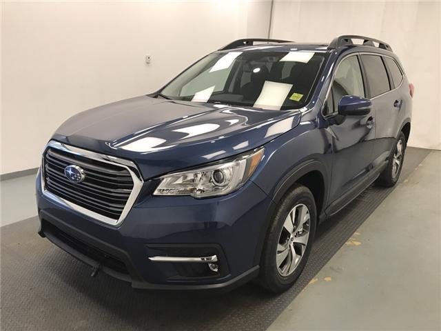 2019 Subaru Ascent Touring (Stk: 202801) in Lethbridge - Image 1 of 27