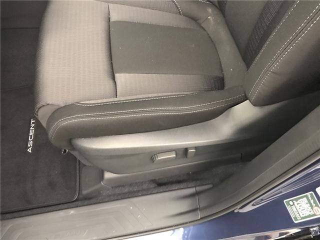 2019 Subaru Ascent Touring (Stk: 202801) in Lethbridge - Image 15 of 27