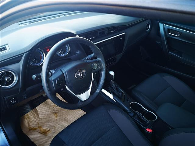 2017 Toyota Corolla LE (Stk: WE251) in Edmonton - Image 10 of 17