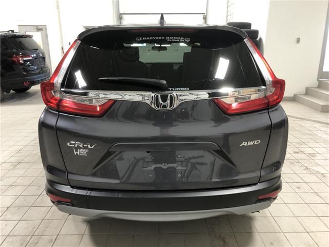 2017 Honda CR-V LX (Stk: H1626) in Steinbach - Image 4 of 11