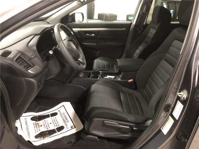 2017 Honda CR-V LX (Stk: H1626) in Steinbach - Image 5 of 11