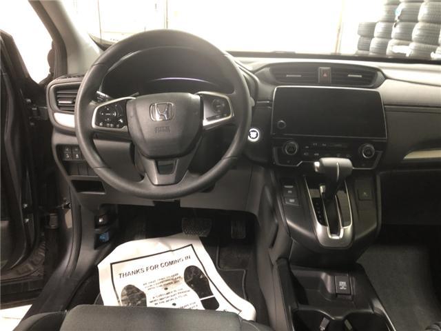2017 Honda CR-V LX (Stk: H1626) in Steinbach - Image 6 of 11