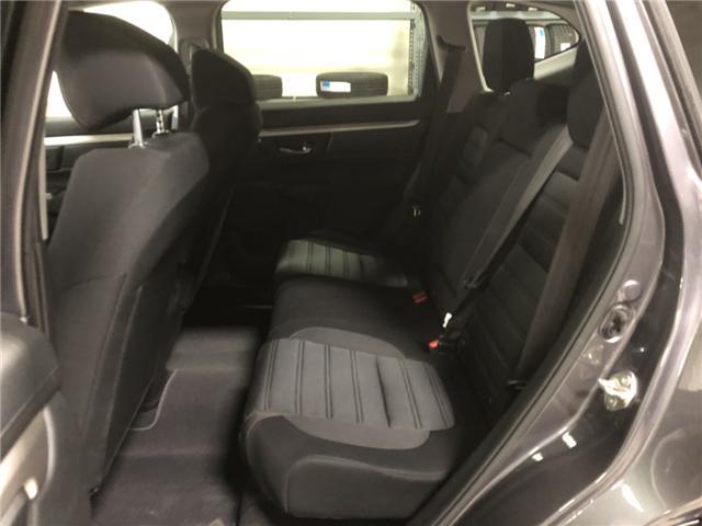 2017 Honda CR-V LX (Stk: H1626) in Steinbach - Image 7 of 11