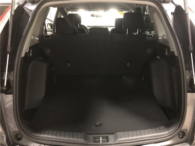2017 Honda CR-V LX (Stk: H1626) in Steinbach - Image 8 of 11