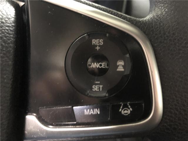 2017 Honda CR-V LX (Stk: H1626) in Steinbach - Image 10 of 11