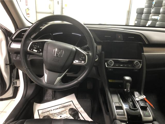 2017 Honda Civic Touring (Stk: H1621) in Steinbach - Image 6 of 11