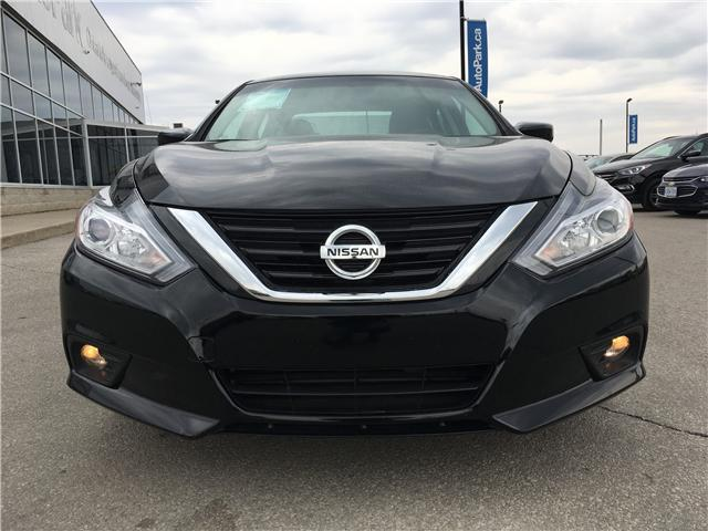 2017 Nissan Altima 2.5 (Stk: 17-56817RJB) in Barrie - Image 2 of 22