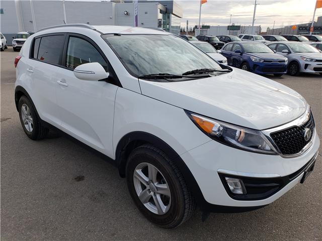 2014 Kia Sportage EX (Stk: P4528) in Saskatoon - Image 2 of 25