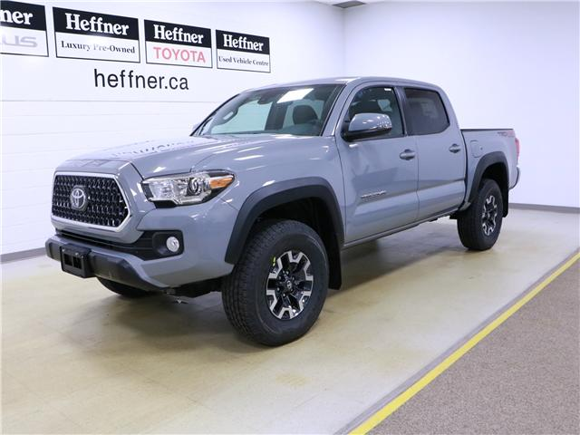 2019 Toyota Tacoma TRD Off Road (Stk: 190857) in Kitchener - Image 1 of 3