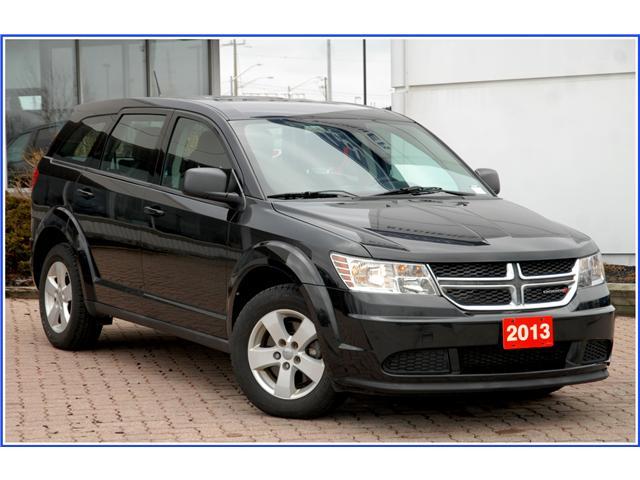 2013 Dodge Journey CVP/SE Plus (Stk: 147180A) in Kitchener - Image 2 of 15
