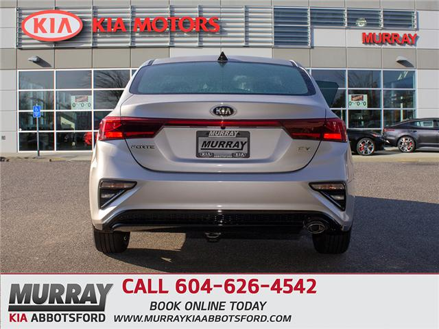 2019 Kia Forte EX (Stk: FR98953) in Abbotsford - Image 4 of 22